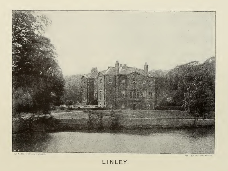 LINLEY THEN (1891)