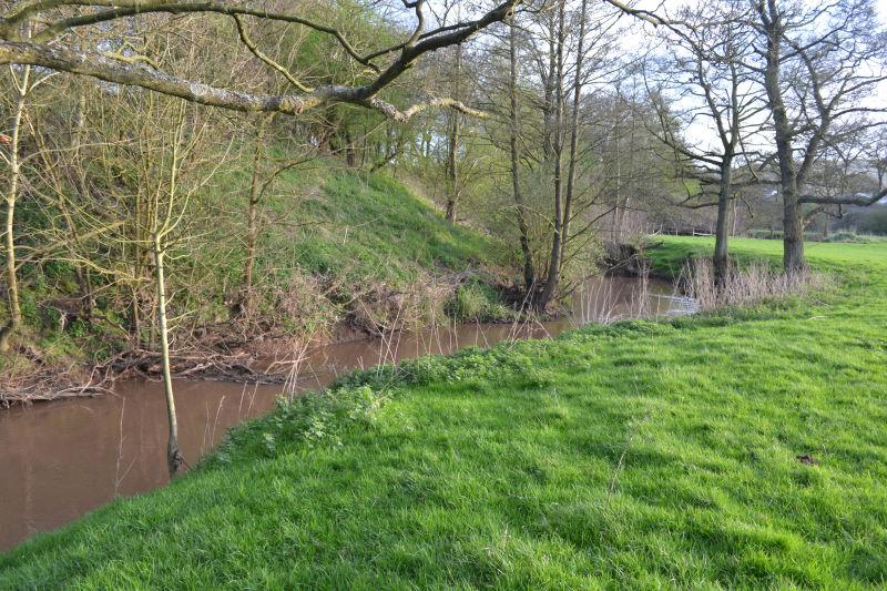 RISK:  River Corve